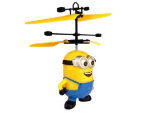 Летающий миньон как заряжать
