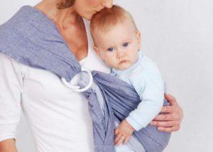 Что такое слинги для детей?