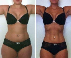 Реально ли за месяц сбросить 5 кг