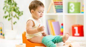 Смотреть как приучить ребенка к горшку
