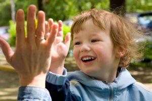Как нельзя поощрять ребенка?