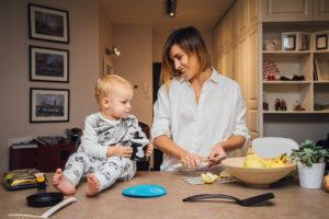 Как быть современной мамой?