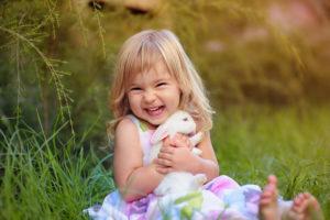 Как сделать детство ребенка счастливым?