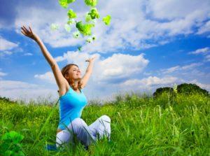 Как улучшить самочувствие весной?