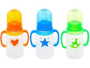 Бутылочки для кормления от года