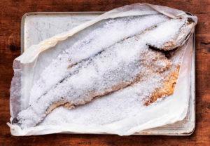 Можно ли соленую красную рыбу при гв?