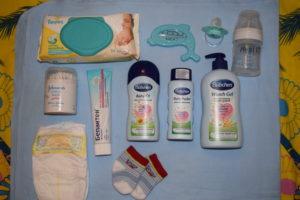 Лучшие средства для ухода за новорожденным