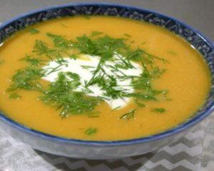 Гороховый суп можно ли детям