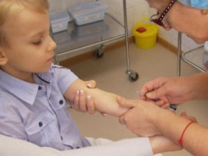 Манту прививка как называется