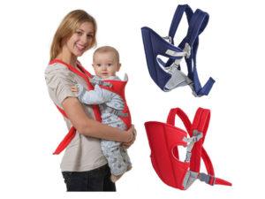 Для новорожденных рюкзак кенгуру
