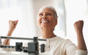Как скинуть вес после 40 лет?
