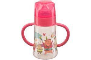 Бутылочки для кормления младенцев