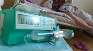 Магнезия 33 неделе беременности