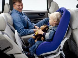 Пдд перевозка детей на переднем сиденье автомобиля