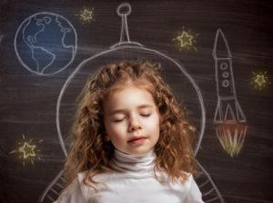 Мечты и фантазии ребенка