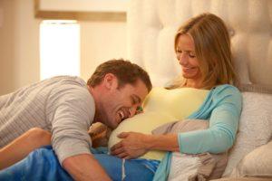 Хороший фильм для беременной