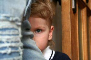 Что делать если ребенок неуверенный в себе?