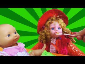 Вредные игрушки для девочек