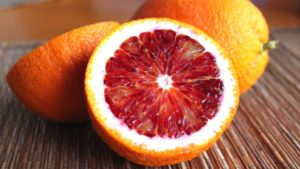 Можно ли есть красные апельсины?