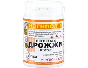Пивные дрожжи пищевая добавка в таблетках