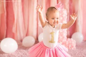 Первый день рождения малыша как отметить