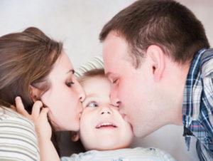 Как узнать хочет ли мужчина ребенка?