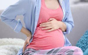 Тренировочные схватки 30 неделе беременности