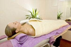Спа процедуры для похудения в домашних условиях