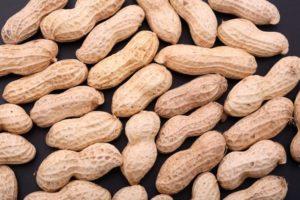 Польза арахиса для похудения
