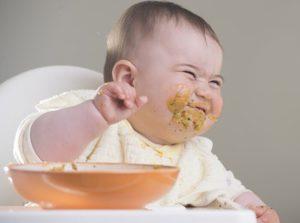 Ребенок не ест прикорм каши