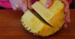 Можно ли кормящим мамам консервированный ананас?