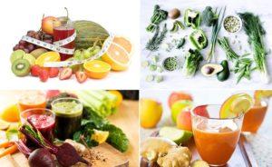 Очищение организма для похудения народными средствами