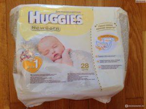 Какие подгузники лучше для новорожденных рейтинг?