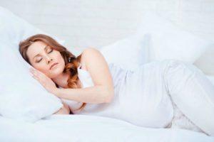 39 Недель беременности бессонница