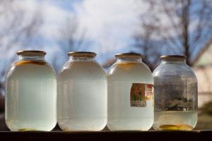 Березовый сок натуральный польза