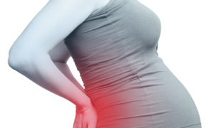 Боли в животе на 29 неделе беременности