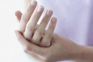 38 Недель беременности немеют руки