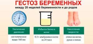 Давление 140 на 80 5 неделя беременности