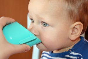С какого возраста можно давать воду детям