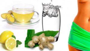 Дренажные чаи для похудения отзывы