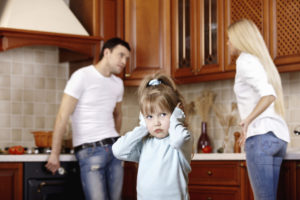 Муж жене делает ребенка