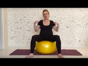 Гимнастика 37 неделе беременности