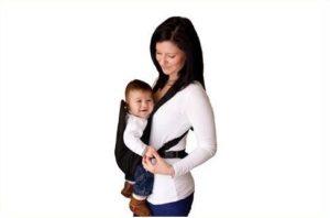 Можно ли ребенка носить в кенгуру?