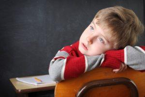 Медлительный ребенок почему