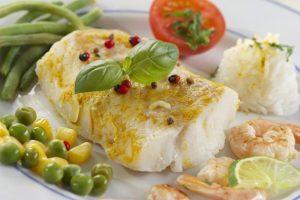 Какая рыба самая диетическая для похудения?