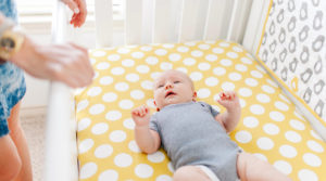 Матрасик в кроватку для новорожденных как выбрать