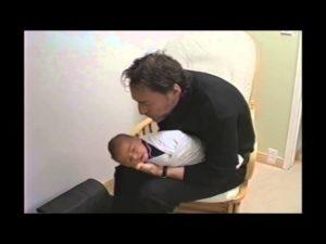 Метод харви карпа как успокоить плачущего ребенка