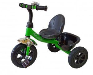 Топ 10 трехколесных велосипедов для детей