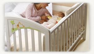 Можно ли покупать кроватку до рождения?