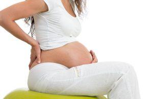 Боль в спине на 38 неделе беременности